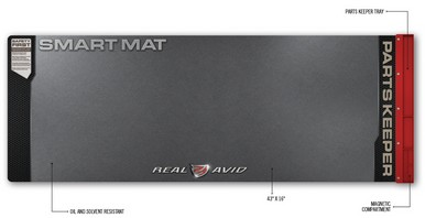 RealAvid Smart Mat Long Gun 109x40cm